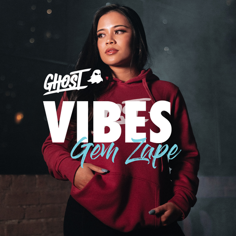 GHOST® VIBES | GEM ZAPE Spotify Playlist - GHOST LIFESTYLE
