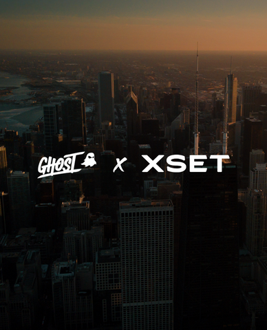 GHOST® x One Tree Planted