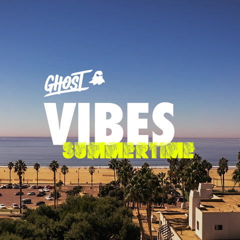 GHOST® VIBES | AUSTIN DOTSON Spotify Playlist - GHOST LIFESTYLE