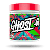 GHOST LEGEND Fruit punch pre workout 30 servings