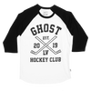 GHOST® HOCKEY CLUB RAGLAN