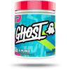 GHOST AMINO V2 Blue raspberry 20 servings with Essential Amino Acids, Hydration and Cognitive ingredients