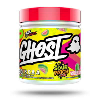 GHOST® BCAA V2 SOUR PATCH KIDS WATERMELON
