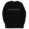 GHOST Basics Long Sleeve Black