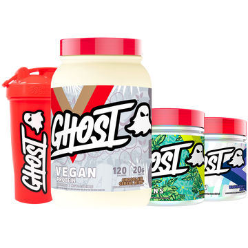 GHOST® x BRITTANY BUNDLE