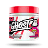 GHOST® BURN Fat burner and thermogenic WARHEADS® Sour Watermelon flavor