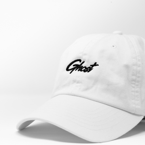 Apparel |GHOST® DAD HAT