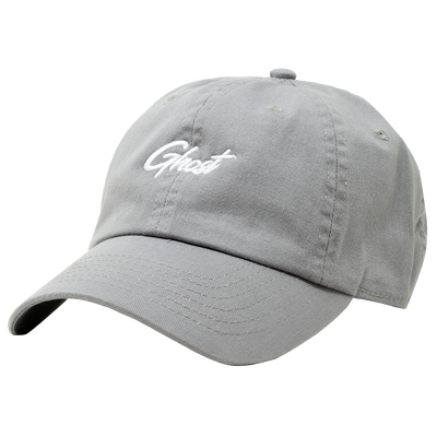 GHOST® DAD HAT Stone
