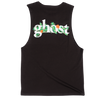GHOST® FLORAL SLEEVELESS