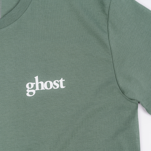 Apparel | GHOST® FLORAL TEE