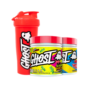 GHOST® AUTHENTIC AF BUNDLE
