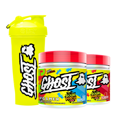 GHOST® GAMER BUNDLE