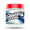 GHOST® GLOW Blue Berry Acai