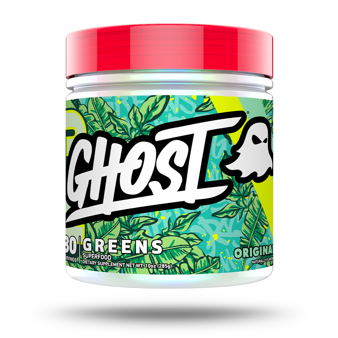 GHOST® GREENS Original