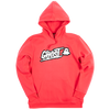 GHOST® Glitch Infrared Hoodie