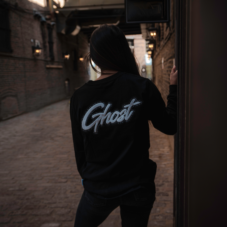 Apparel |GHOST® INSPO LONG SLEEVE