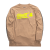 GHOST® AUSTRALIA LONG SLEEVE Tan