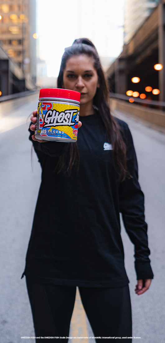 GHOST® LEGEND X SWEDISH FISH