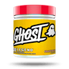 GHOST LEGEND Grapefruit pre workout 30 servings
