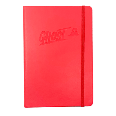 GHOST® NOTEBOOK