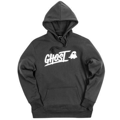 GHOST® Sportique Charcoal Hoodie