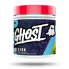 GHOST SIZE Lime Creatine and Muscle Builder 30 servings
