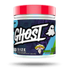 GHOST SIZE X WARHEADS Sour Green Apple Creatine and Muscle Builder 30 servings