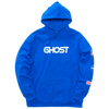 GHOST® SPACE HOODIE Space Blue