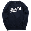 GHOST® CLASSIC CREWNECK Navy