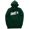 GHOST® CLASSIC HOODIE Spruce