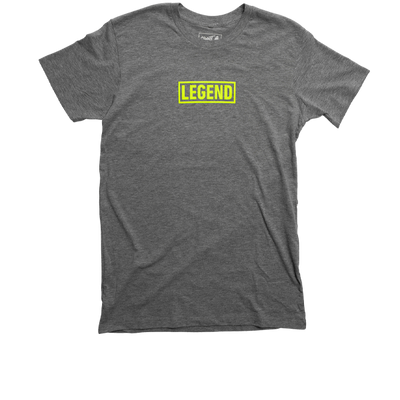 GHOST® NEON LEGEND TEE