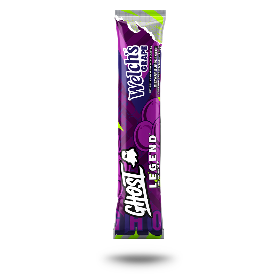 GHOST® LEGENDS SAMPLE Welch's® Grape