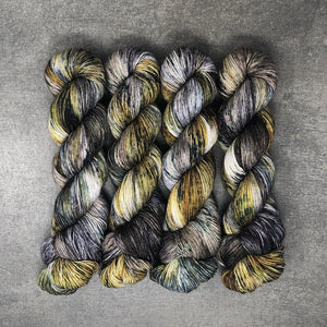 Alluvium - Traveling Yarn