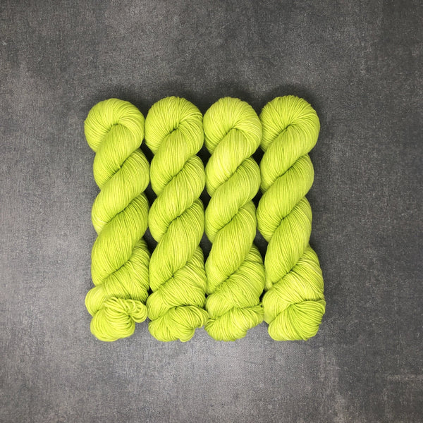 Arrow Root - Traveling Yarn