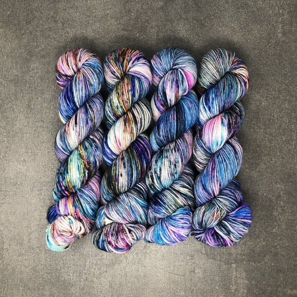 Artificially Flavored - Traveling Yarn