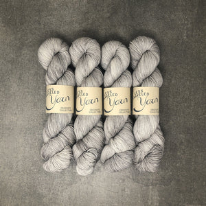Barley - Traveling Yarn