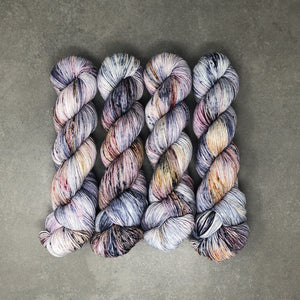 Burnout - Traveling Yarn