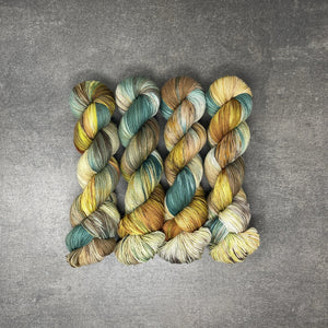 Day Trip - Abacus - Traveling Yarn