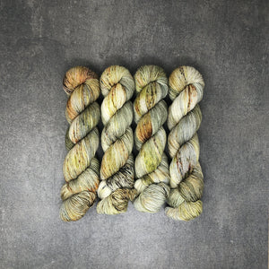 Divination - Traveling Yarn