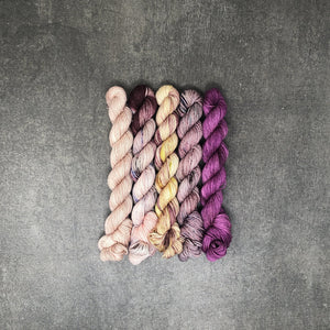 Enchantment Mini Set #2 - Traveling Yarn