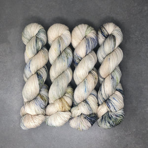 French Perfume - Traveling Yarn