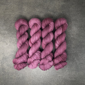 Huckleberry - Traveling Yarn
