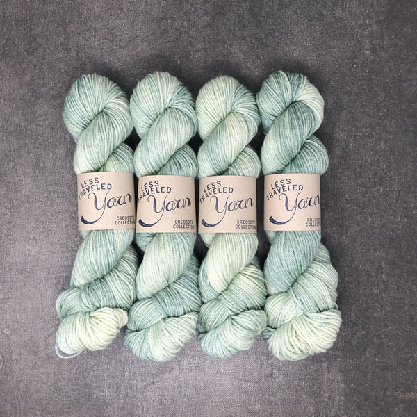 Jade - Traveling Yarn