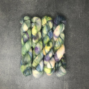 Last Dance - Traveling Yarn