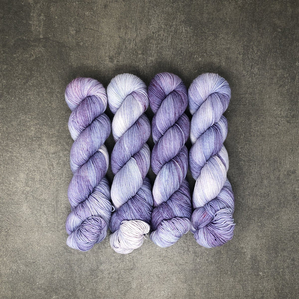 Moonstone - Traveling Yarn