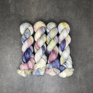 Practically Magic - Traveling Yarn
