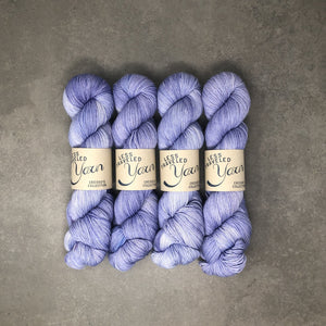 Sonoran Sunset - Traveling Yarn