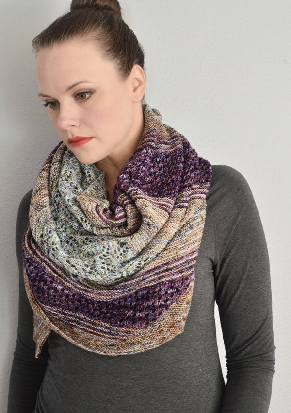 Sonoran Wrap Kits - Traveling Yarn