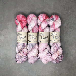 Spring Bouquet - Traveling Yarn