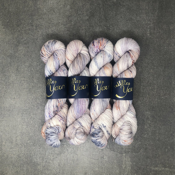 Stormy - Traveling Yarn